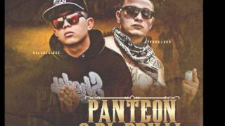 Panteon O El Penal - Balantainsz Feat. Perro Loko // Flow de Plomo // 2017
