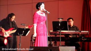 Set Fire To The Rain - Dato' Siti Nurhaliza (Cover Version)