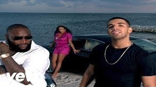 Rick Ross - Aston Martin Music ft. Drake, Chrisette Michele (PARODY)