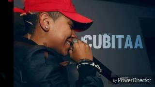 Cubita Tks - Uma Chance Audio