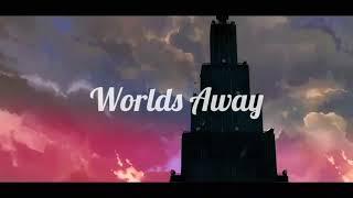 worlds away - lil peep