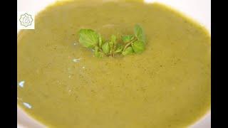 Sopa de Agrião - Chef Ana Lemgruber (2020)