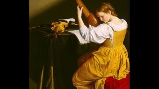CACCINI, Giulio : 'Amor ch'attendi' [Stéphan van Dyck & L' Arpeggiata]