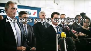 Air France c'est ça !