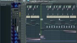 Bvrnout x VOVIII - Apache Remake + FREE FLP