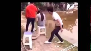 La Vidéo la plus drôle au Monde à Mourir de Rire, il faut toujours faire du bien