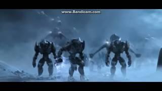 Runnin' - Halo music video