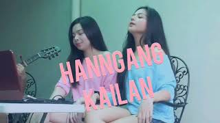 Hanggang Kailan - Orange and Lemons (cover)