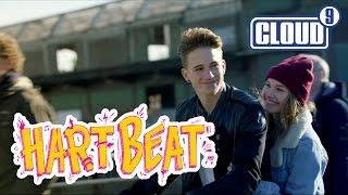 Rein van Duivenboden & Vajèn van den Bosch - Hart Beat [Official Music Video]