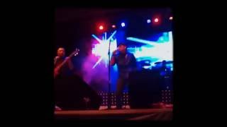 jess Galindo ft Ardiente -  Talvez en vivo