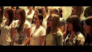 "San Andreas (RSONE) feat. Mädchenchor Rottweil ""Sternschnuppe 2013"""