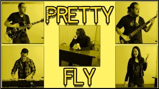 Yellow Gates - Pretty Fly Cup Song (The Offspring)