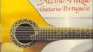 """Alcino Frazão (1961-1988) - """"Mozart"""" album """"Guitarra Portuguesa"""" (1991)"""