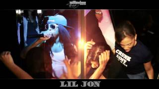 MILLESIME CLUB MONTREUX @ LIL JON  ( video officielle )