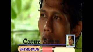 Simpang Dalan - Catur Arum