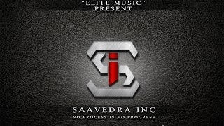 Su Recuerdo Duele - Saavedra Inc (Prod By: Elite Music) Video Lyric