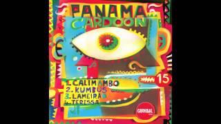 Panama Cardoon - Lameirao