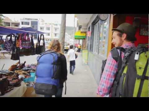 Planet Kapow 40 : Otavalo