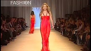 ICEBERG Spring Summer 2006 Milan - Fashion Channel