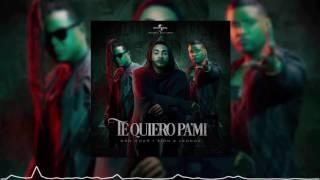 DON OMAR FT. ZION Y LENNOX - TE QUIERO PA MI (DJ CRISTIAN GIL EDIT 2016)