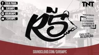 MC Kekel - Cai com a boca (DJ André Mendes) Lançamento 2016