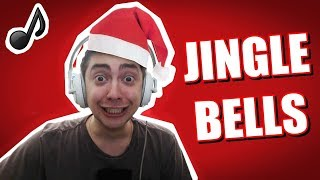 JINGLE BELLS - Versão Alan