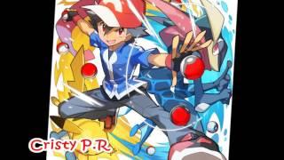 Pokémon XY Opening V-Volt (Rica Matsumoto version)