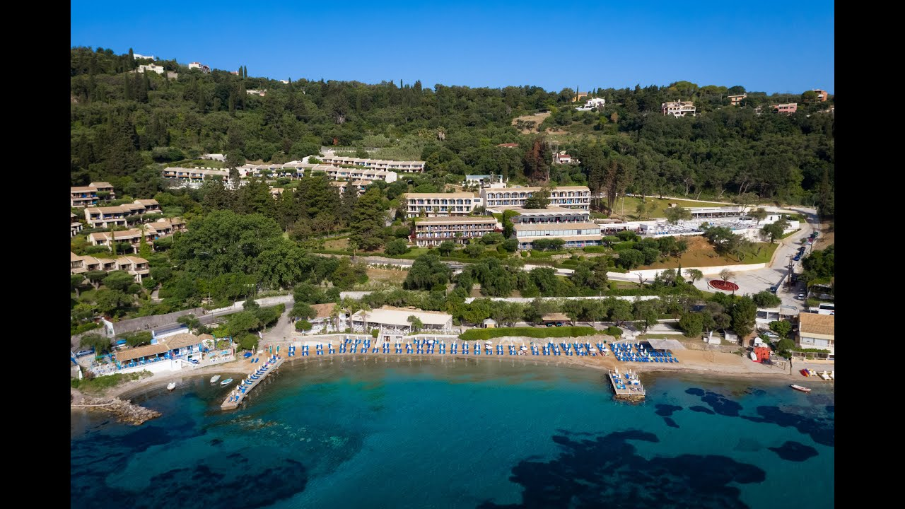 Aeolos Beach Resort Corfu (3 / 16)