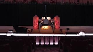 Plaza Cinema, Stockport - a brief look around and Compton organ