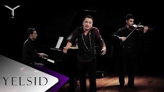Yelsid - Lastima De Tanto Amor | Vídeo Oficial
