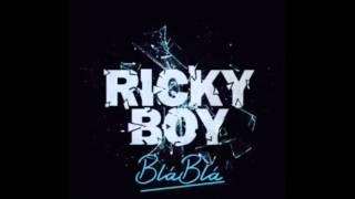 Ricky Boy  - Blá Blá (2015)