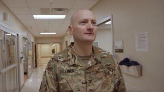 U.S. Army Medicine Brief: One Doctor: Many Roles