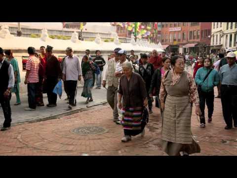 Kathmandu Bodhanath