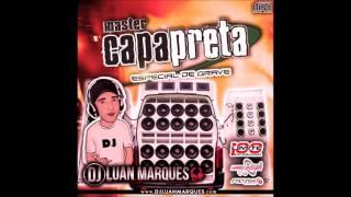 Master Capa Preta (Especial de Grave) - Dj Luan Marques