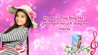 EURIKA - Ito Ba'y Pag Ibig Na (Official Lyric Video)