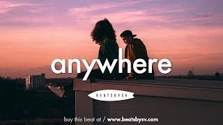 Tropical Pop Instrumental - Anywhere [Zara Larsson x Sia Type Beat]