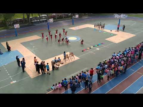 1081129東澳國小傳統舞蹈表演 - YouTube