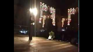 """""""NON MI AMI- GIORGIA- (cover) PAOLA CINISI IN CONCERTO 4 Ottobre 2014 Ventimiglia di Sicilia"""