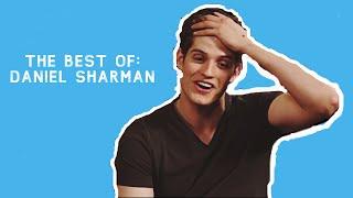 "Daniel Sharman | ""My life is made of awkward moments..."""