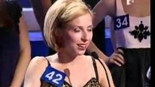 Mihai Traistariu - 5 octaves - LIVE demonstration in a TV Show