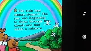 雨上がりのうた 歌:主人公たち