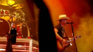 Friends in Low Places Cover - Dustin Lynch