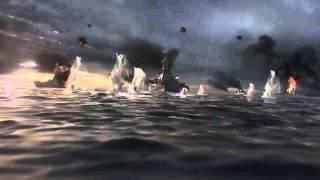 World of Warships amv  Warriors - Imagine Dragons