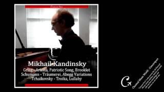 Mikhail Kandinsky / Rachmaninov: Lullaby