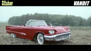 Paul Van Dyk ft Plumb - I Don't Deserve You [Subtitulado Castellano HD]