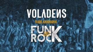"Funk Goes Rock Vol.2 - Voladens ""Vahlahahaha"""