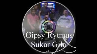GIPSY BENLI KLADNO STUDIO 1 2018 CELY ALBUM