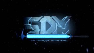 [Dubstep] - ENiGMA Dubz - Shredder Riddim