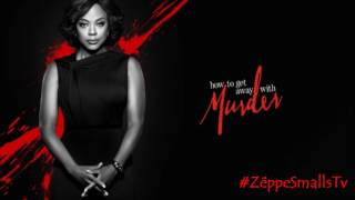 "How To Get Away With Murder 3x12 Soundtrack ""Avalanche- Zola Jesus"""