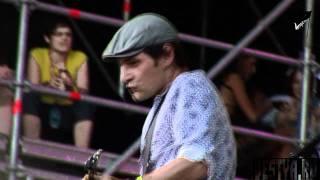 Нашествие 2011 Пилот Не родина live 3/6